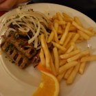 Foto zu Restaurant Akropolis: Mix Teller