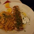 Foto zu Restaurant Akropolis: Lendenspieß