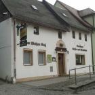 Foto zu Gasthaus Zum weißen Roß: Zum weißen Roß Königsbrück