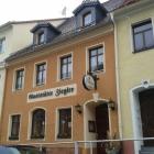 Foto zu Gaststätte Ziegler: Gaststätte Ziegler Königsbrück