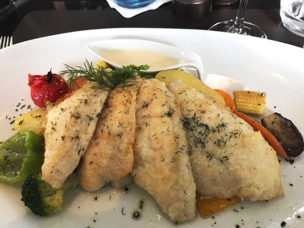 Gastroguide bodman ludwigshafen bewertungen for Bodenseehotel immengarten