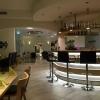 Gastraum und Bar