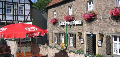 Bild von Gaststätte im Hotel Zum Hofbrauhaus
