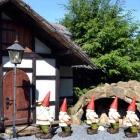 Foto zu Bauernwirtschaft zum Kunsthandwerkerhaus: Märchenwald