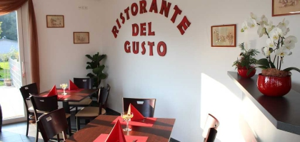 Bild von Ristorante Del Gusto