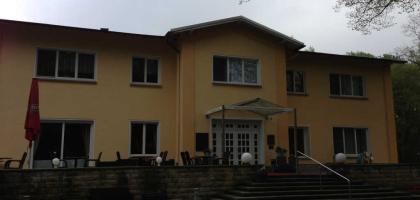 Bild von Best Western Seehotel Frankenhorst