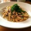 03.09.15: Mittagstisch Pasta