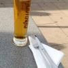 KEIN Hefe-Bierchen!