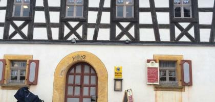 Bild von Kommunbrauhaus · Freilandmuseum