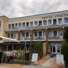 Foto zu Hotel Vineta: Vineta