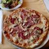 Pizza Sal-Pros-Fungh