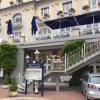 """Bild von Restaurant """"Benedetti"""" im Häckers Grand Hotel"""
