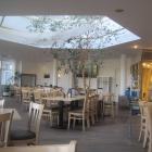 Foto zu Cafeteria in der HELIOS Ostseeklinik: