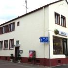 Foto zu Restaurant Korfu: Restaurant Korfu Offenbach a.d. Queich außen