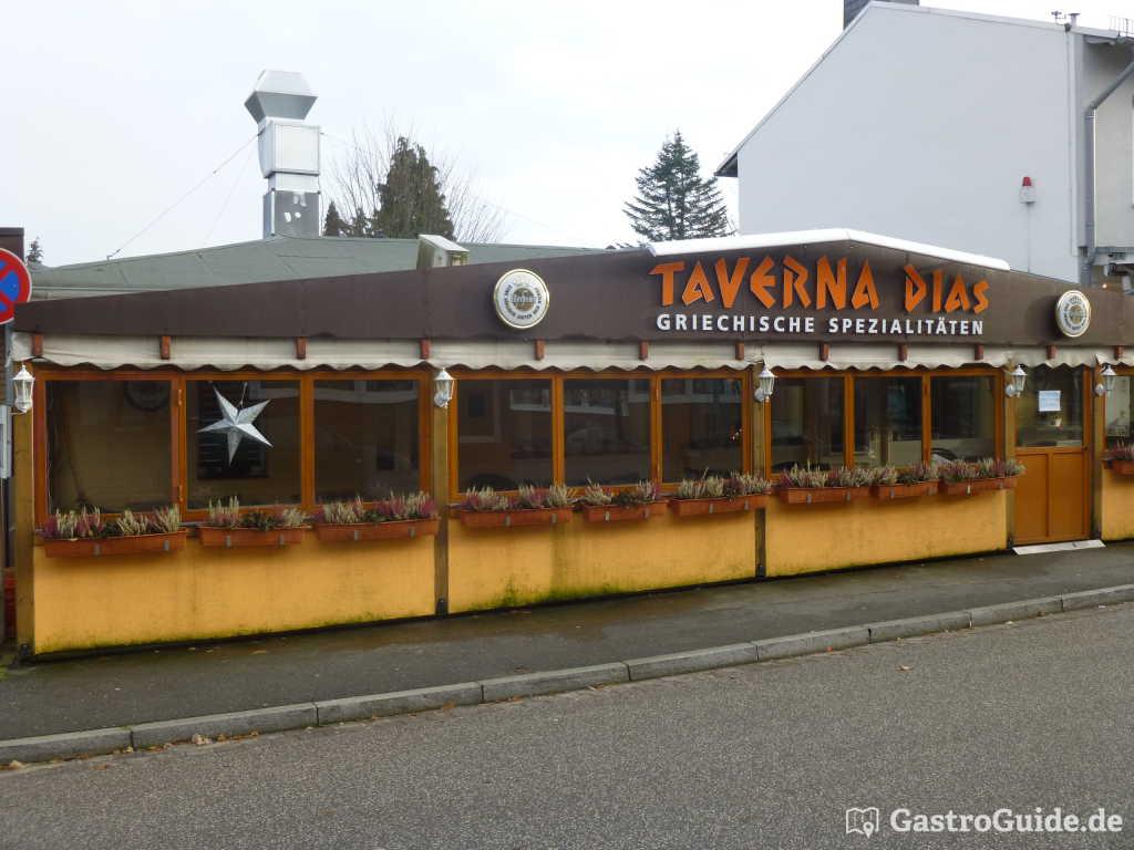 taverne dias