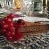 Hausgemachte Schoko-Tarte