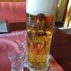0,5ér Radeberger Pilsner für 3,30 €