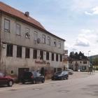 Foto zu Gaststätte Adler: Gaststätte Adler in Plüderhausen