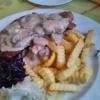 Neu bei GastroGuide: St. Georgenberg