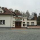 Foto zu Schützenhaus Ebersbach: Schützenhaus
