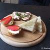Die Sandwich