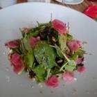 Foto zu AS am See: Frühlingssalat mit Nüssen