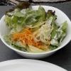 Beilagensalat inside