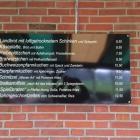 Foto zu Waldhotel Lauff: Die Vesperkarte