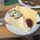 Foto zu Waldhotel Lauff: Käseplatte