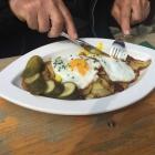 Foto zu Waldhotel Lauff: Bratkartoffeln