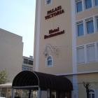Foto zu Boro's Markthalle im Hotel Victoria: