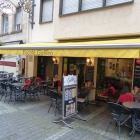 Foto zu Eiscafé Galileo: