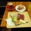 kleines Frühstück 4,00€