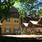 Foto zu Bergwirtschaft Kuhstall: