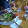 Skinny Burger, Classic Burger
