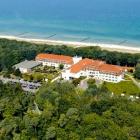 Foto zu Restaurant Orangerie (IFA Graal-Müritz Hotel, Tagungen & Spa):