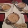 Ein Gruß der Küche: Supu Malenge na Viazai Tamu (Kürbis-Süßkartoffel-Suppe)