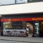 Foto zu Tanja's Kaffeehaus: