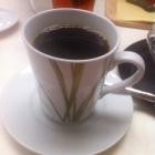 Foto zu Sonja's Mölkhus unter den alten Linden: Pott Kaffee