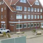 Foto zu Deichkiste im Beach Hotel California:
