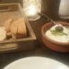 Tsatsiki mit Brot