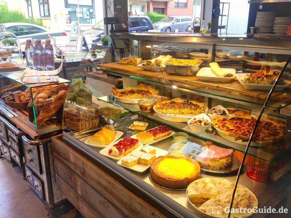 Kuchen Wirtschaft Bismarck Restaurant Cafe Take Away In 44135