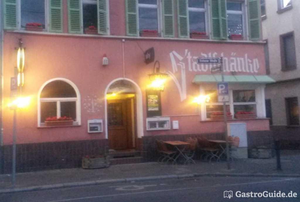 Stadtschänke Offenbach Kneipe in 63065 Offenbach am Main