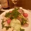Beelitzer Spargel mit Lummerkalb und grüner Sauce