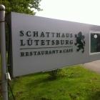 Foto zu Schatthaus: