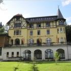 Foto zu Wellness Pension&Restaurant : Altes Kurhaus