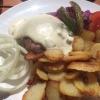Sülze mit Bratkartoffeln