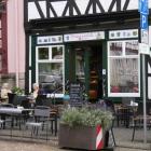 Foto zu Grunewalds StehCafé:
