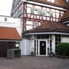 Foto zu Altes Pfarrhaus: