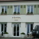 Foto zu PASTIS bistro: Front Nebengebäude PASTIS bistro